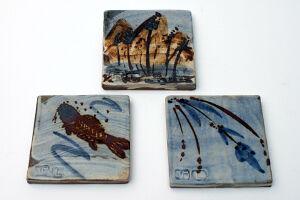 Studio Pottery by Jim Malone