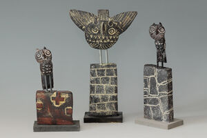 New work by John Maltby shortly to be available in the gallery