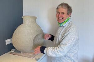 MIAR Arts welcomes Julian King-Salter