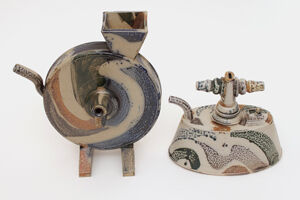 New work by Peter Meanley