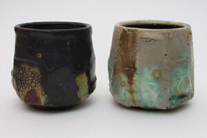 New Work by Sam Hall listed to the Gallery