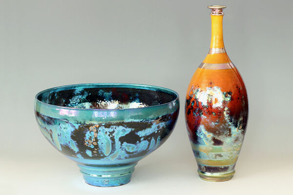 MIAR Ceramics & Arts welcomes Sutton Taylor