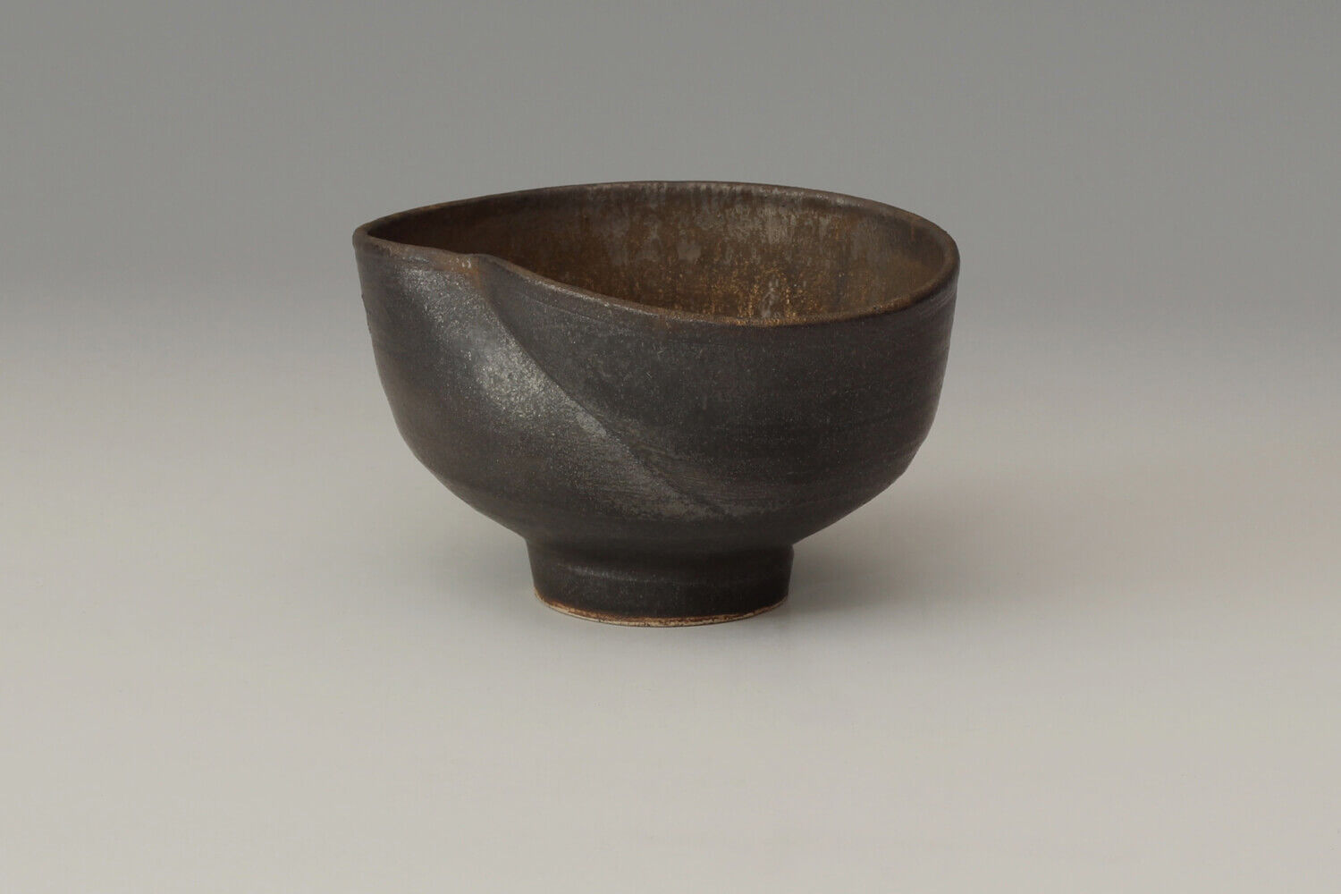 Chris Carter Ceramic Tea Bowl 137
