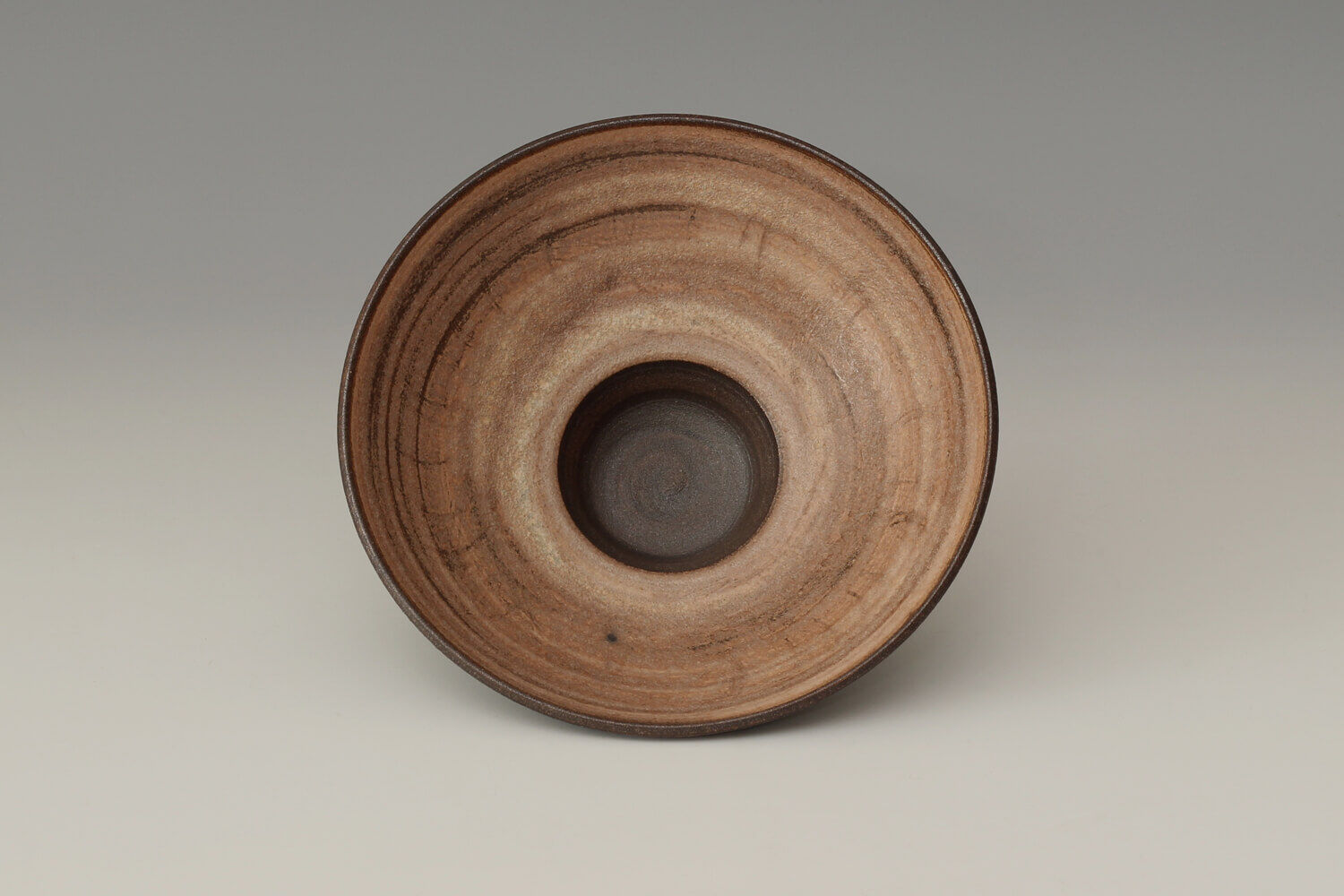 Chris Carter Footed Bowl 135