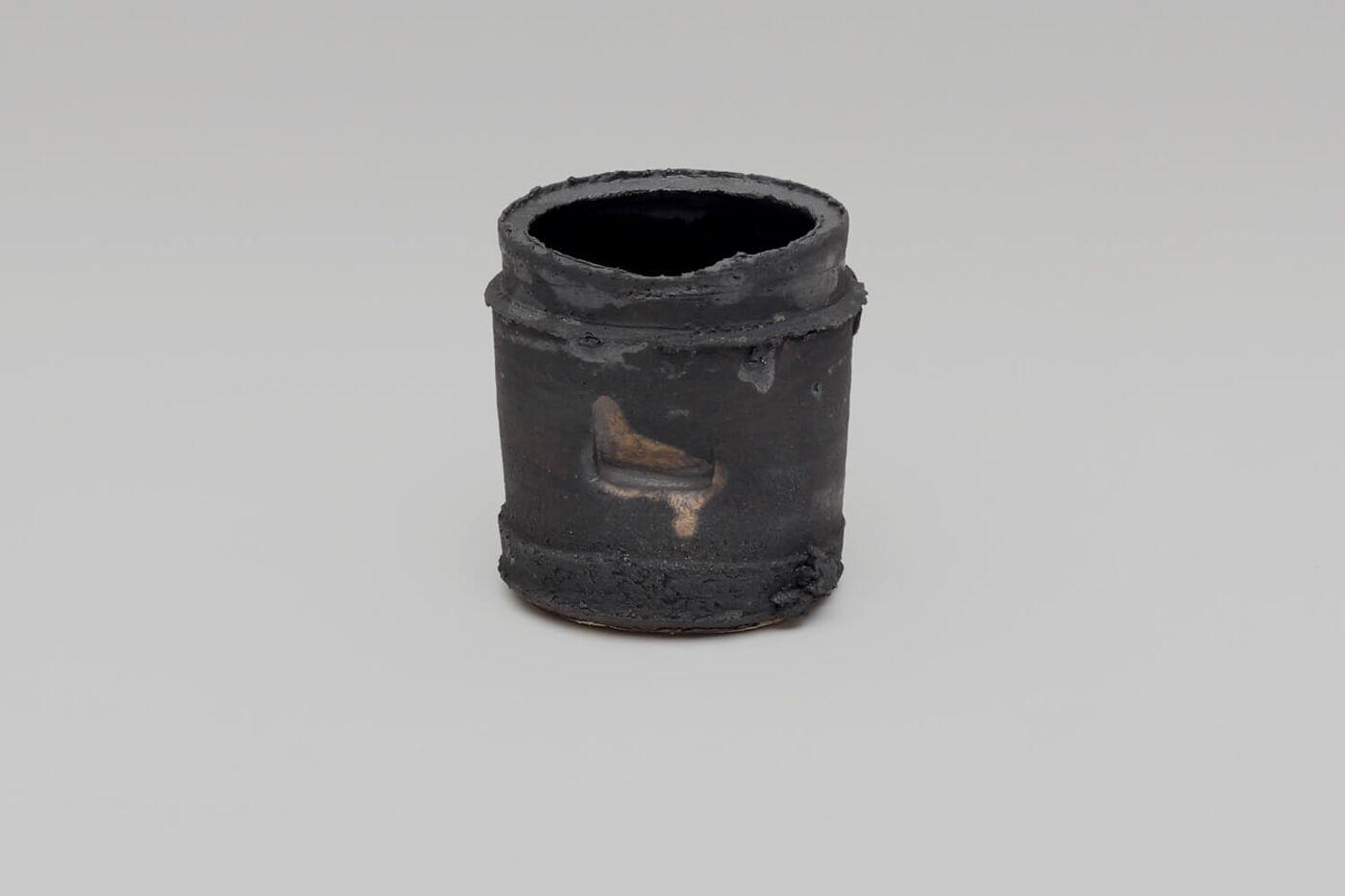 Dan Kelly Ceramic Miniature 034
