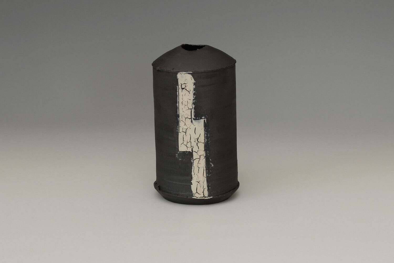 Dan Kelly Ceramic Vessel 48