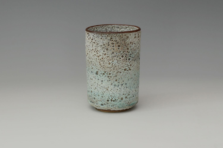 Deirdre Burnett Ceramic Cylinder Form 05