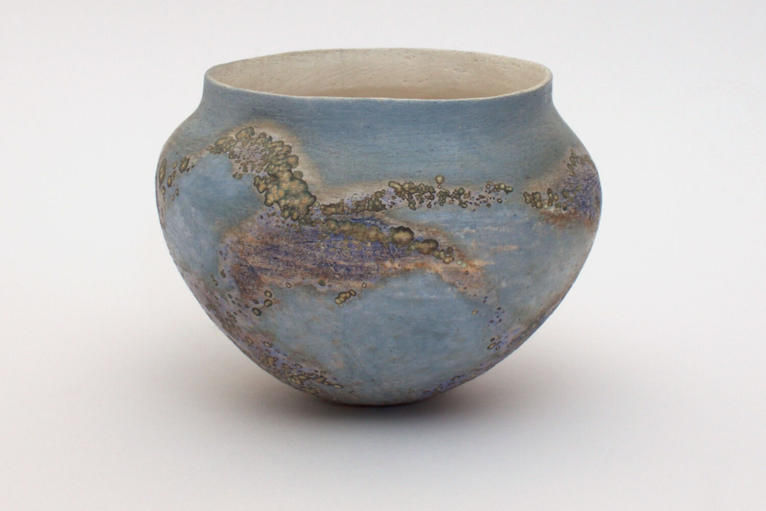 Elspeth Owen Large Ceramic Jar 029