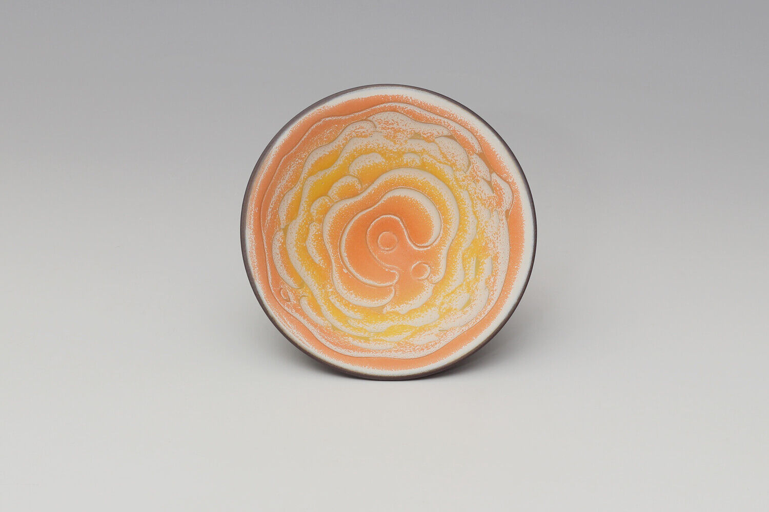 Geoffrey Swindell Ceramic Bowl 016