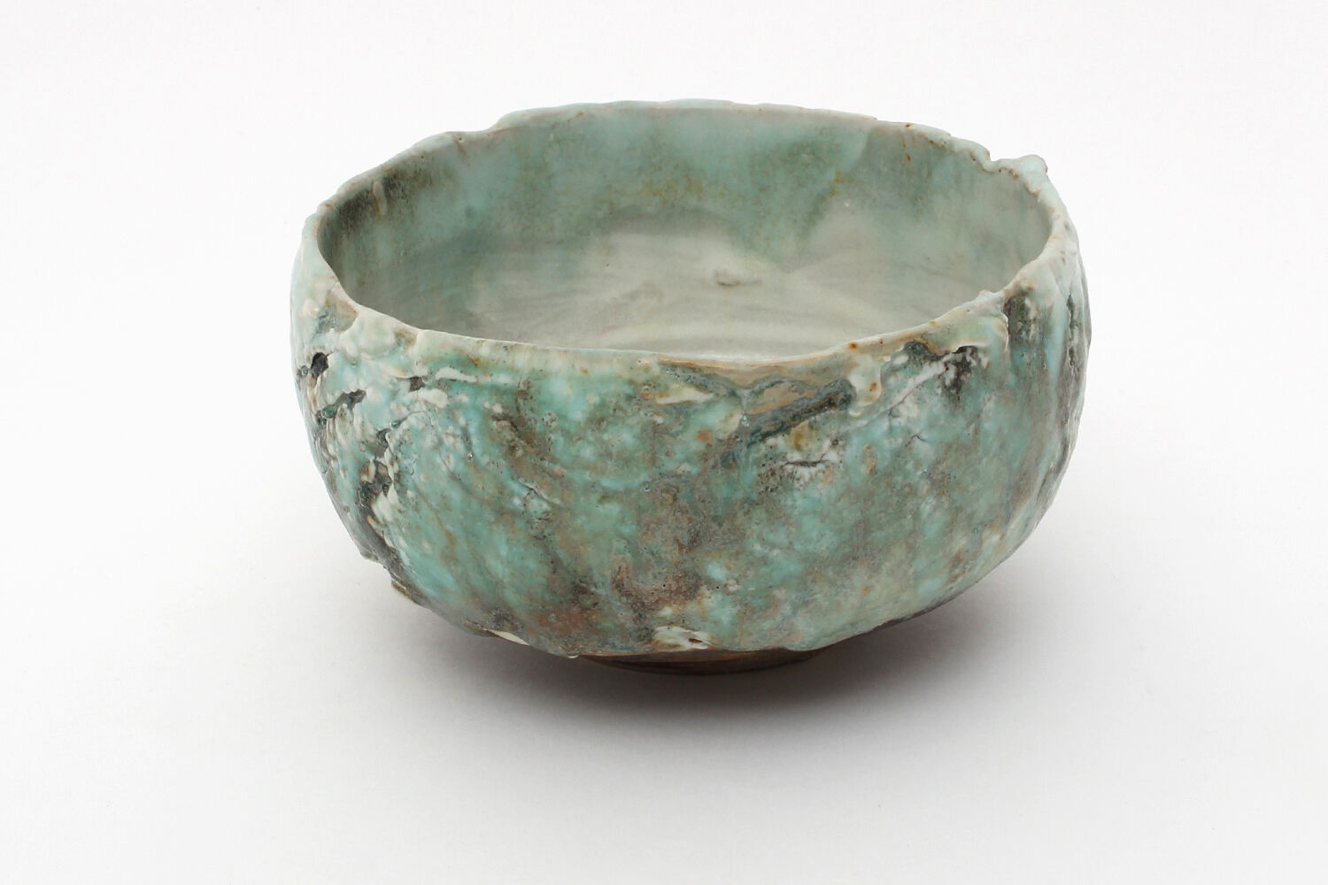 Georges Sybesma Ceramic Tea Bowl 02