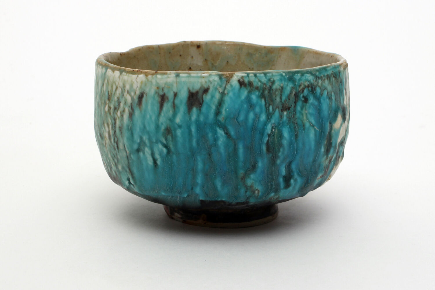 Georges Sybesma Ceramic Tea Bowl 03