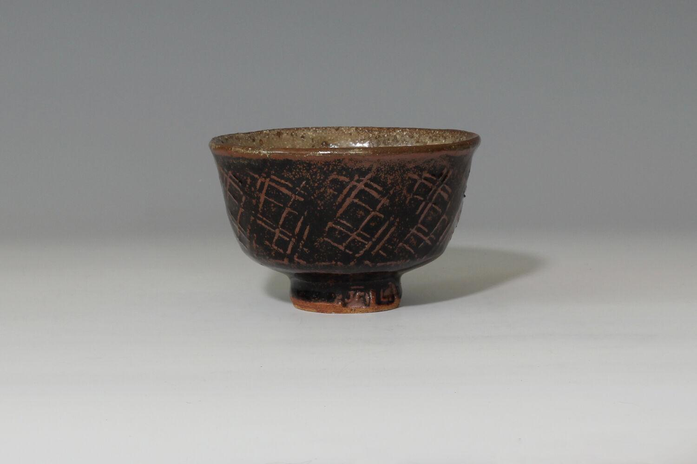 Jim Malone Ceramic Tea Bowl 14
