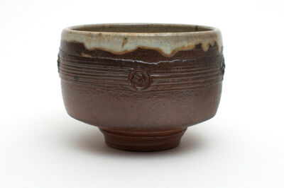 Mark Griffiths Ceramic Bowl 005