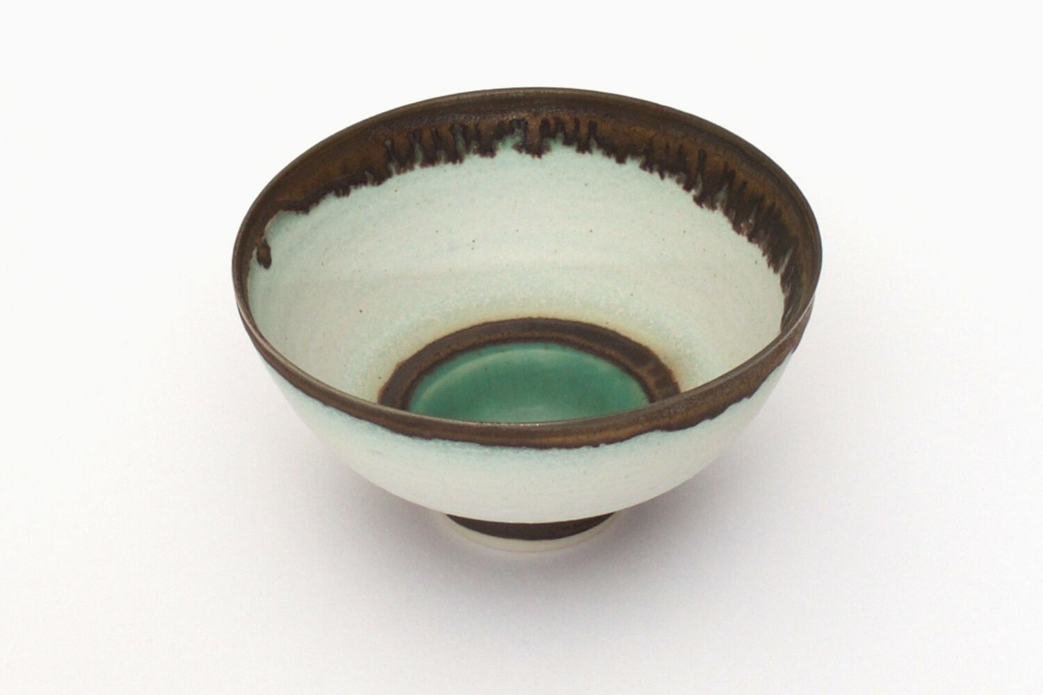 Peter Wills Ceramic Bowl 142
