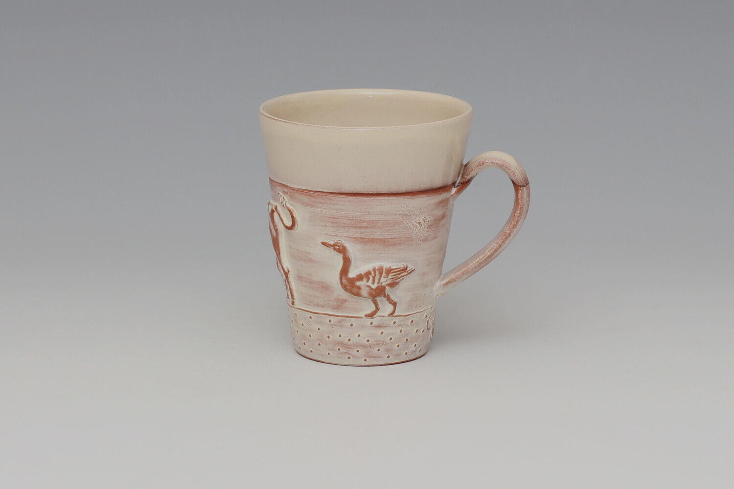 Philip Wood Large Ceramic Mug 05