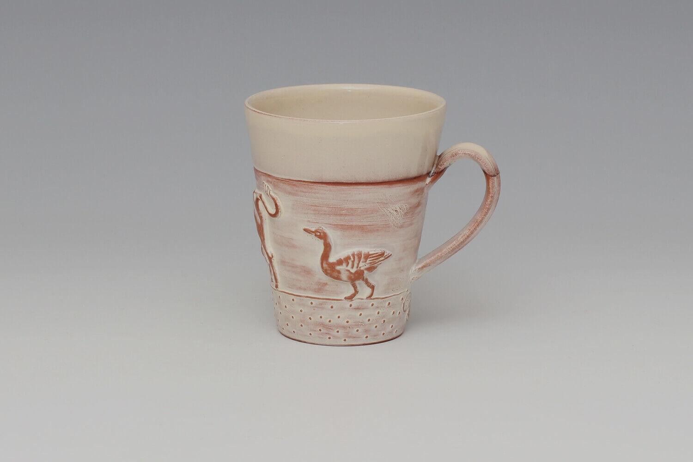 Philip Wood Large Ceramic Mug 05