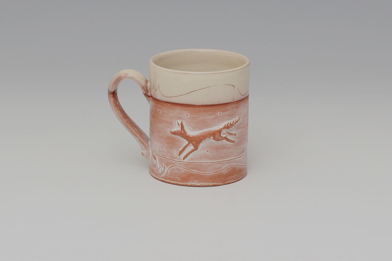 Philip Wood Small Ceramic Mug 02