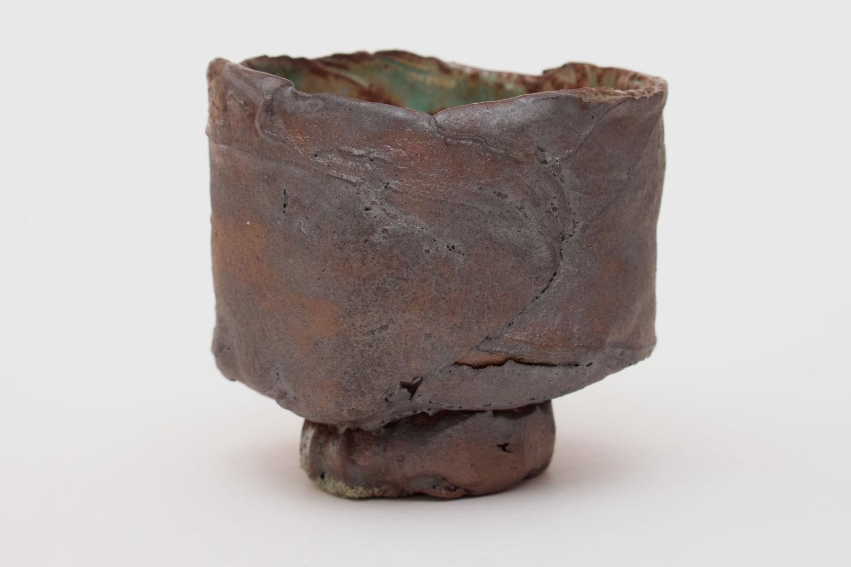 Robert Cooper Ceramic Tea Bowl 088