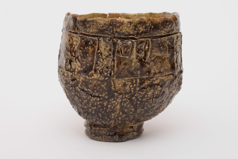 Robert Cooper Ceramic Tea Bowl 089
