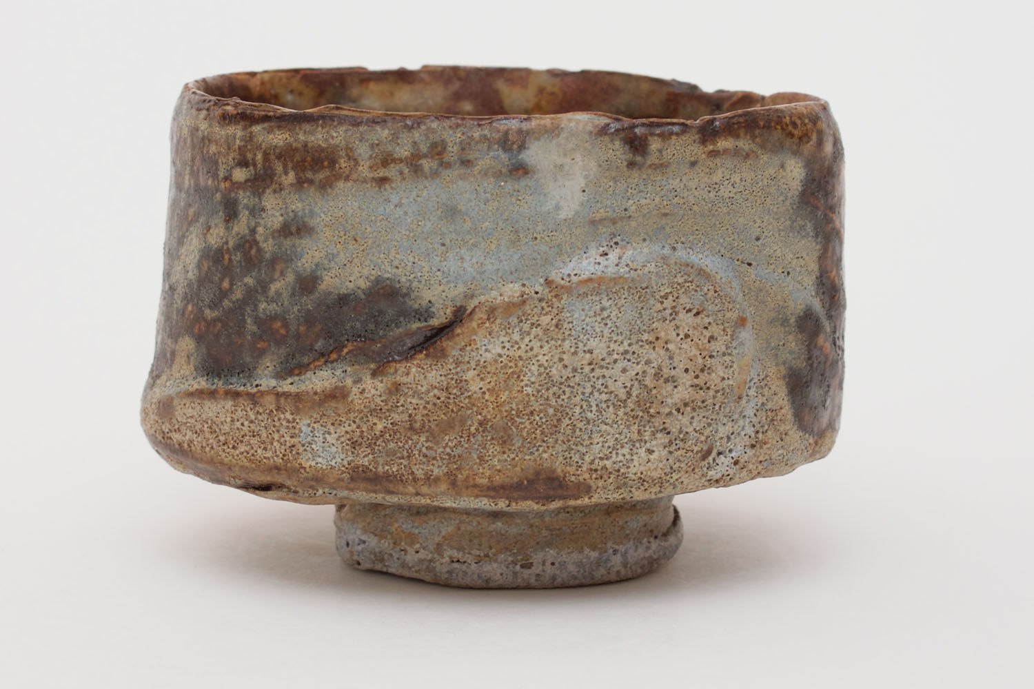 Robert Cooper Ceramic Tea Bowl 091