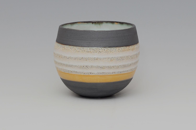 Rosalie Dodds Ceramic Deep Bowl 021