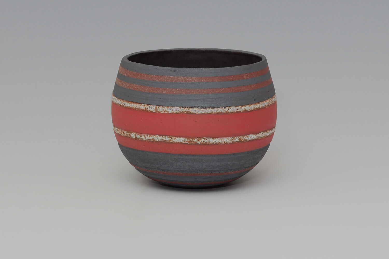 Rosalie Dodds Ceramic Deep Bowl 023