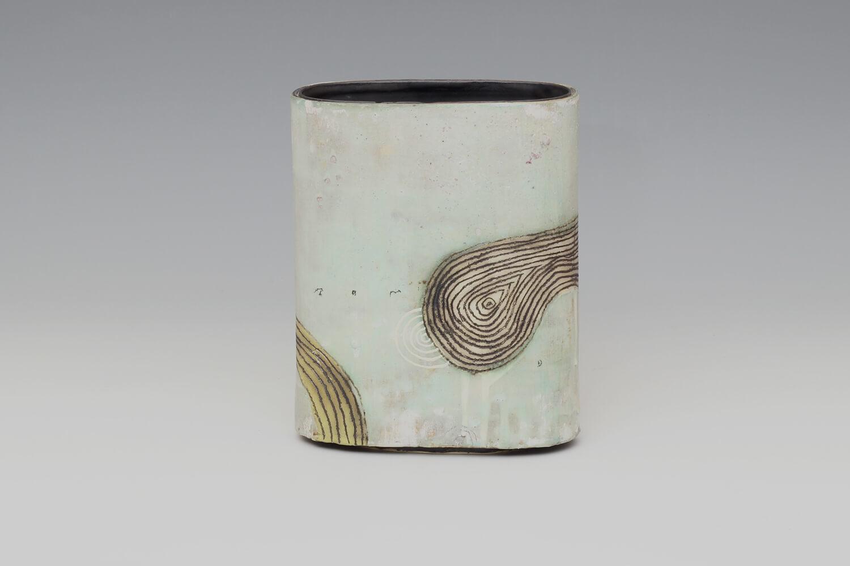 Sam Hall Ceramic Vessel 015