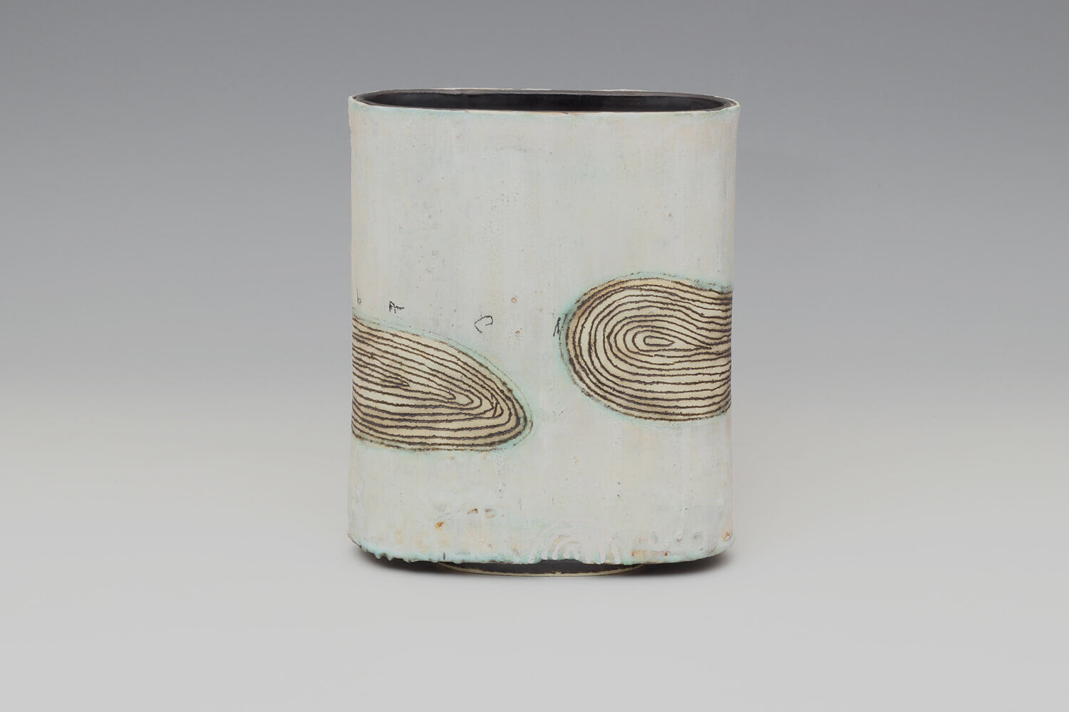 Sam Hall Ceramic Vessel 016