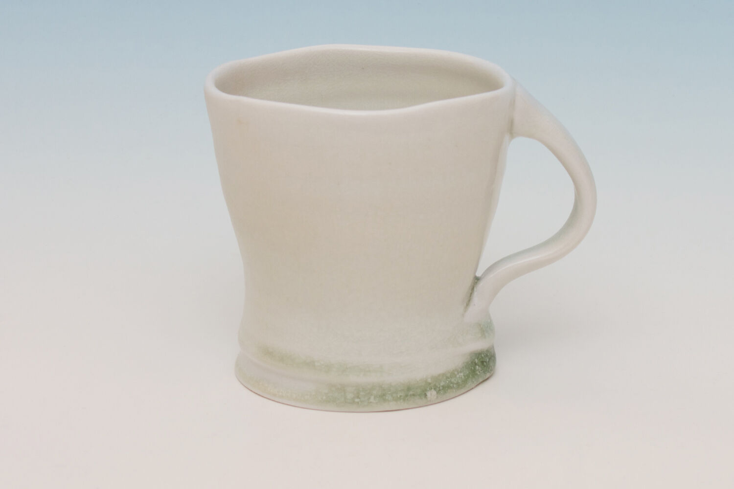 Sandy Lockwood Porcelain Mug 09
