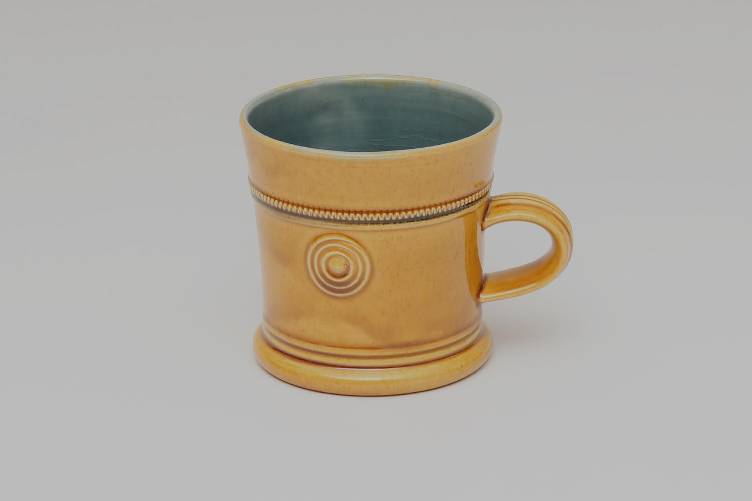 Walter Keeler Ceramic Earthenware Mug 076