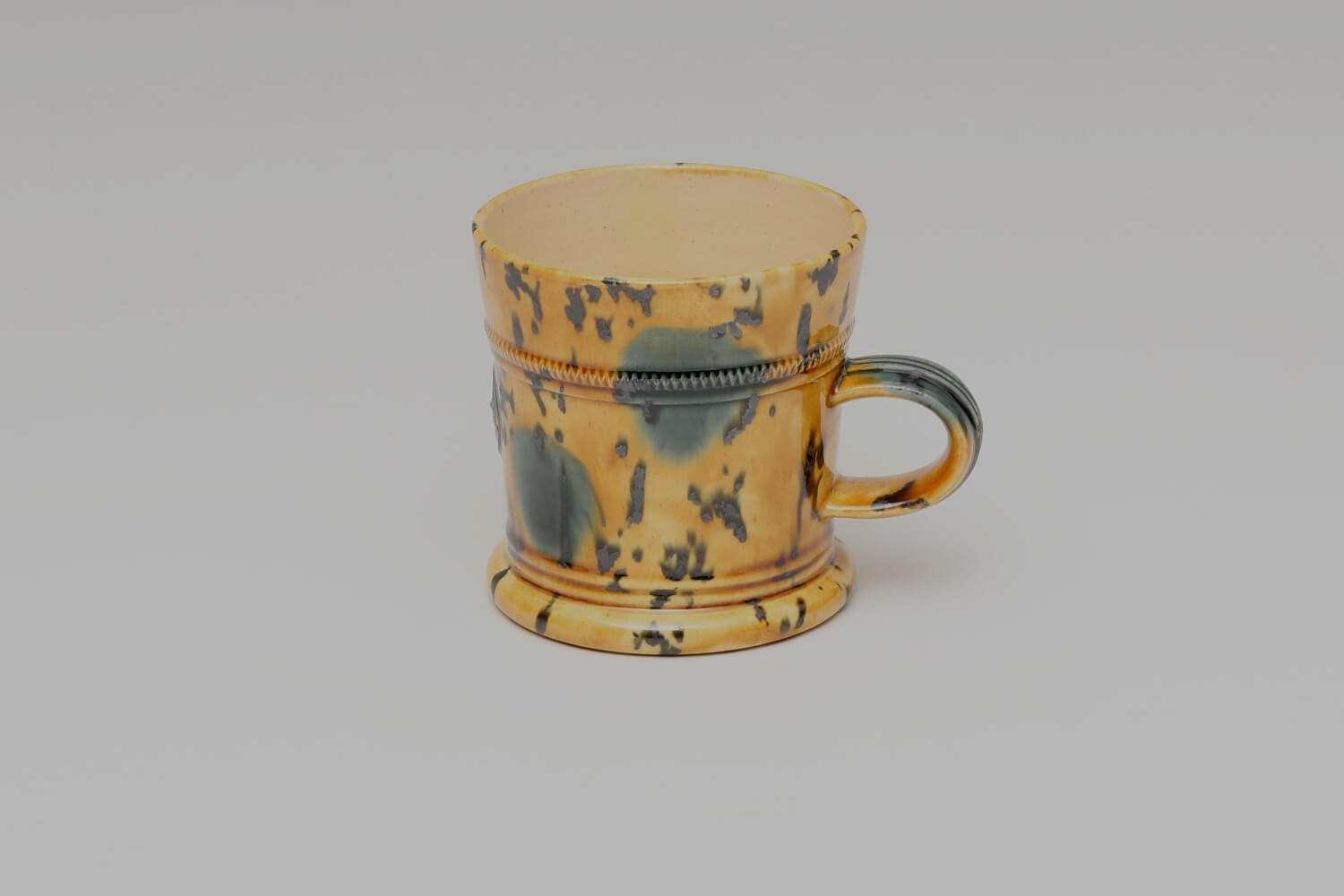 Walter Keeler Ceramic Earthenware Mug 078