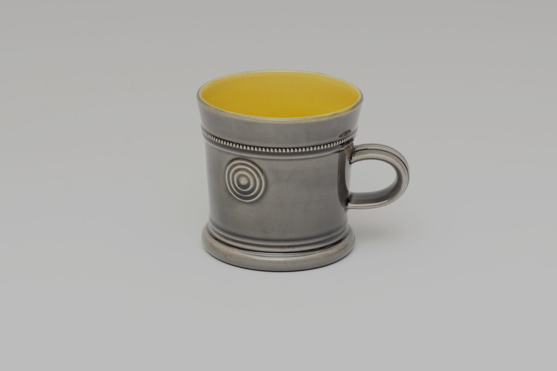 Walter Keeler Ceramic Earthenware Mug 081