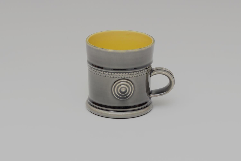 Walter Keeler Ceramic Earthenware Mug 082