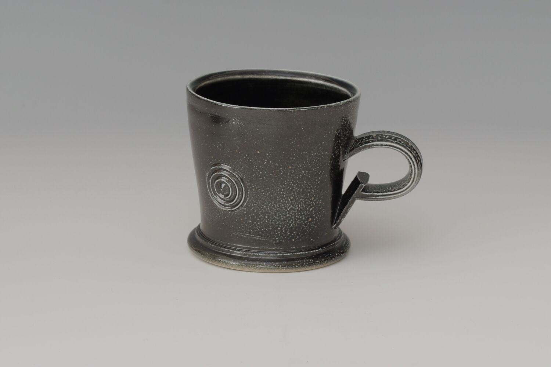 Walter Keeler Ceramic Salt Glazed Mug 56