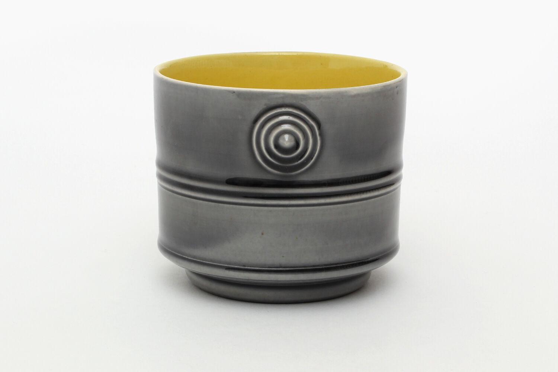 Walter Keeler Earthenware Tea Bowl 06