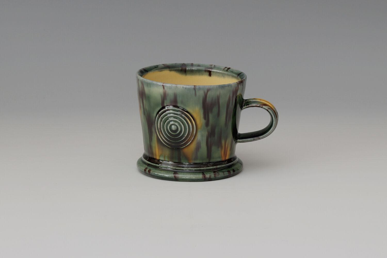 Walter Keeler Ceramic Earthenware Mug 64