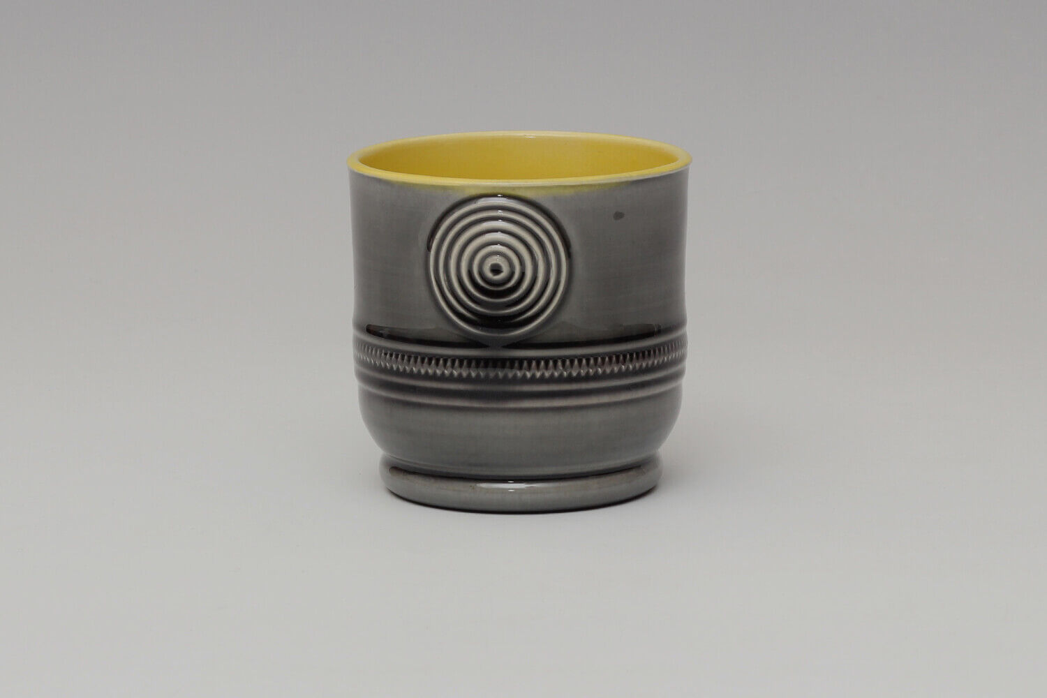 Walter keeler Ceramic Earthenware Tea Bowl 09