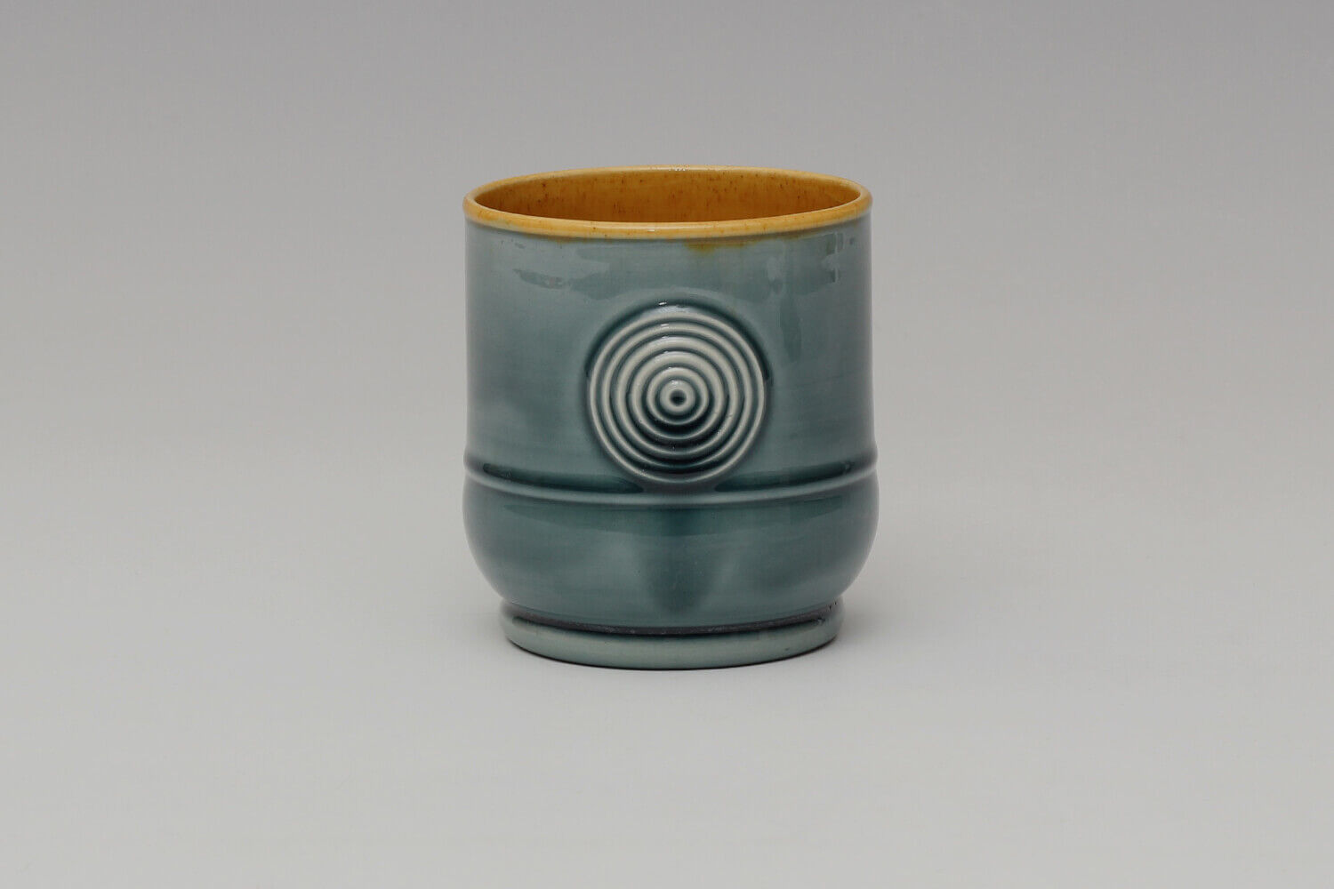 Walter keeler Ceramic Earthenware Tea Bowl 10