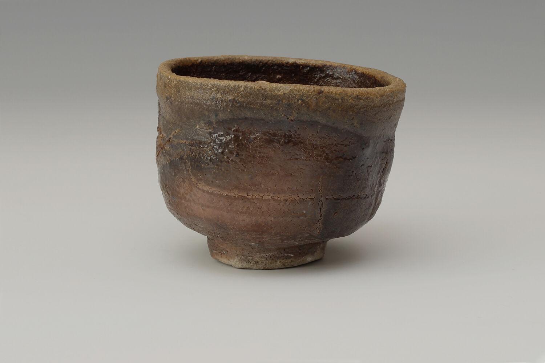Charles Bound Ceramic Tea Bowl 071