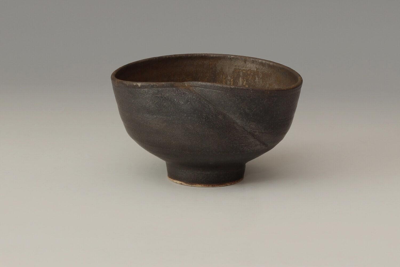 Chris Carter Ceramic Tea Bowl 137