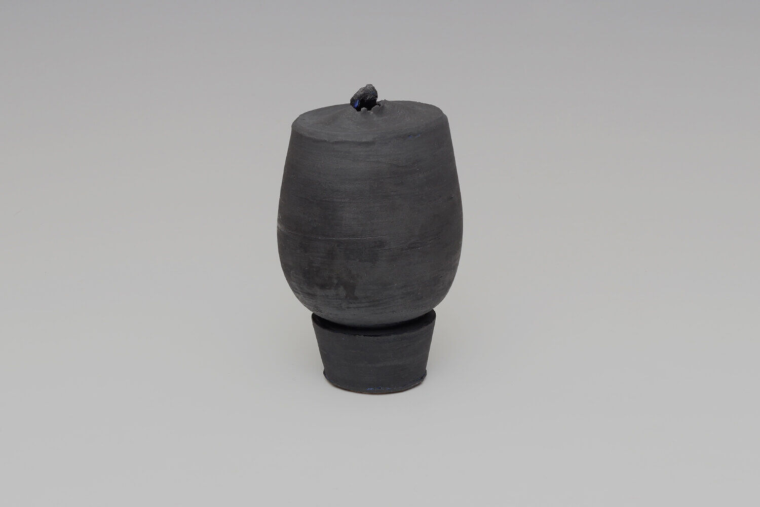 Dan Kelly Ceramic Vessel 54