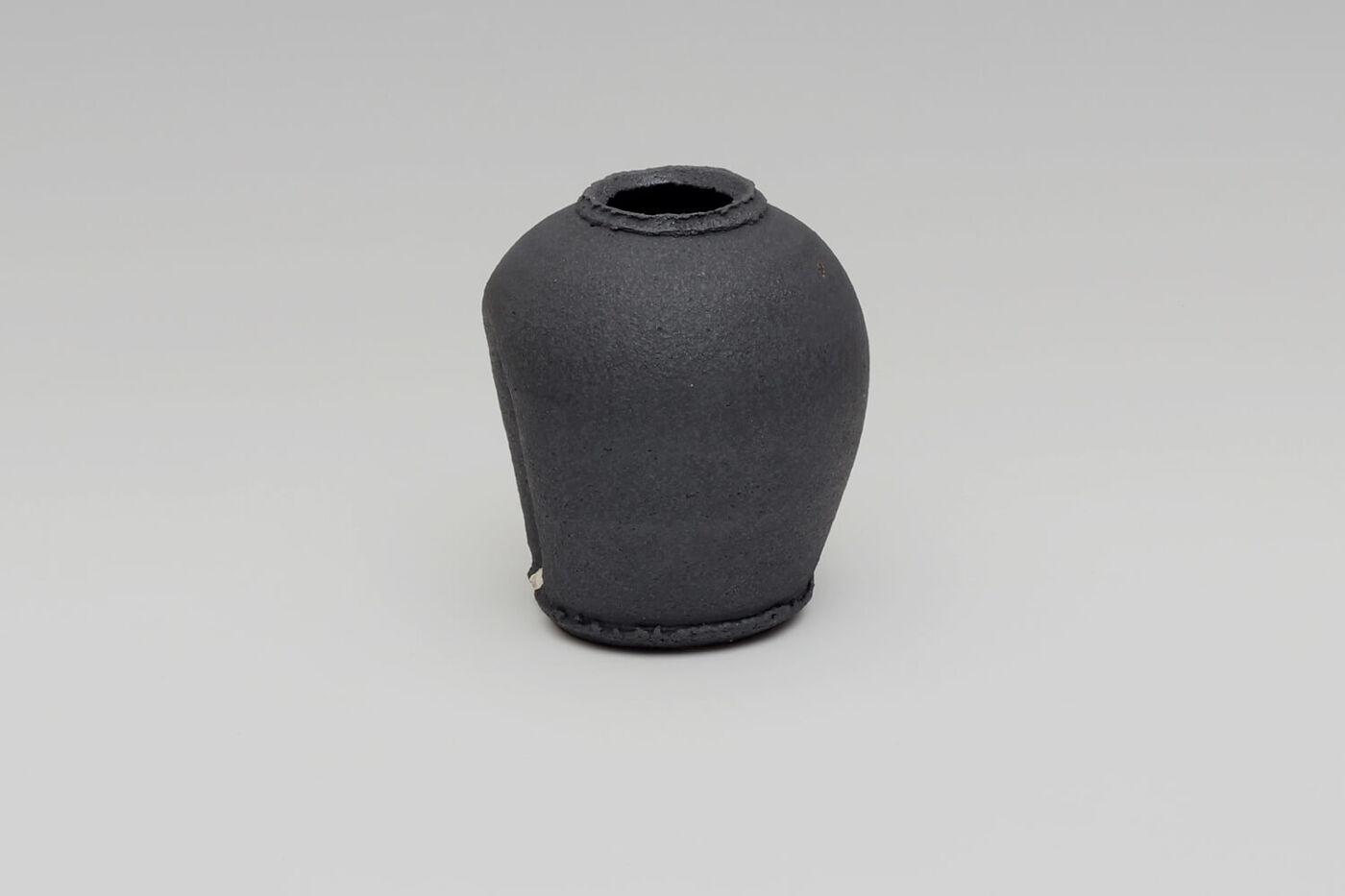 Dan Kelly Ceramic Vessel 72