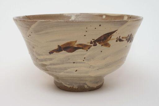 Jim Malone Ceramic Bowl 04