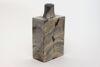 Jim Malone Ceramic Slab Sided Bottle 01