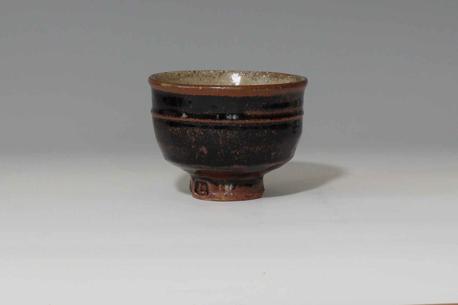 Jim Malone Ceramic Tea Bowl 15