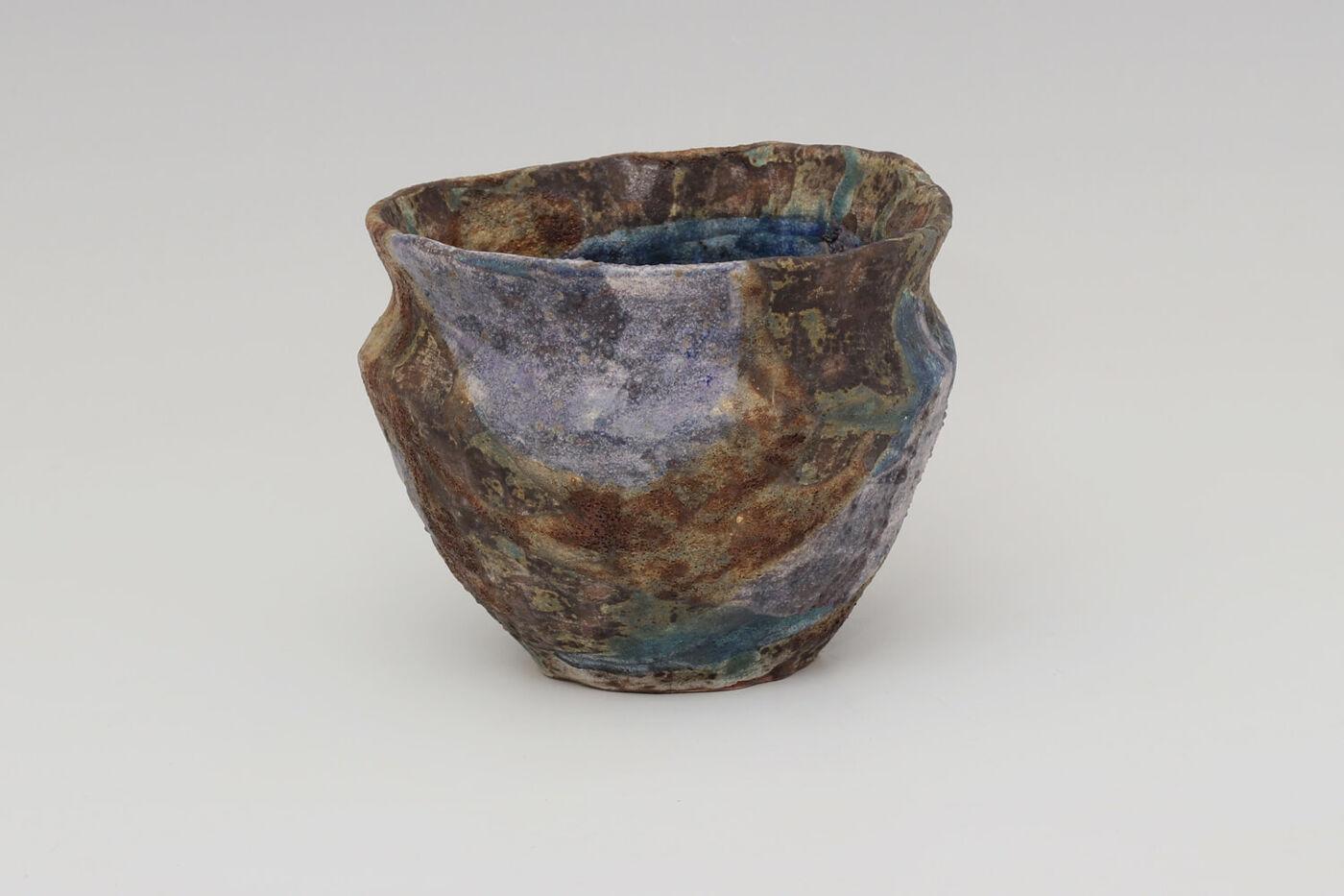 Julian King-Salter Ceramic Bowl 01