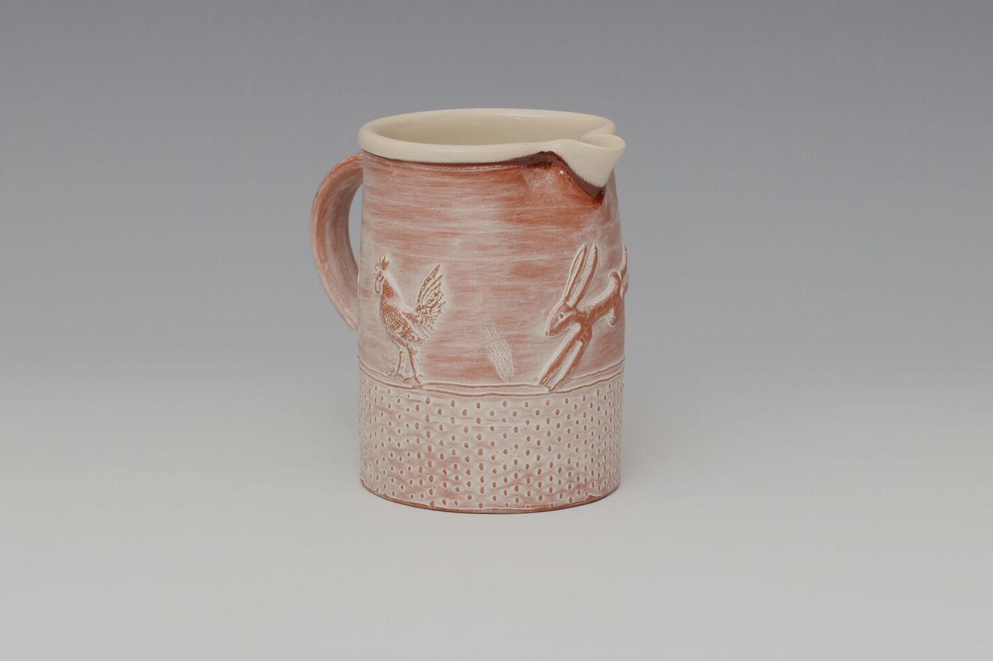 Philip Wood Large Ceramic Jug 04