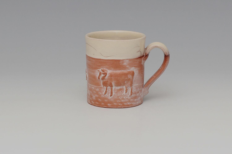 Philip Wood Small Ceramic Mug 06