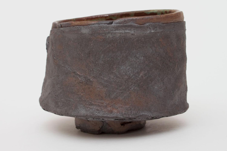 Robert Cooper Ceramic Tea Bowl 094