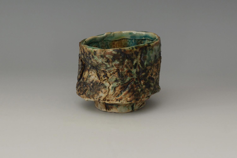 Robert Cooper Ceramic Tea Bowl 104